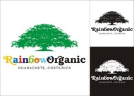 Rainbow Organic in Costa Rica looking for logo  - Entry #23