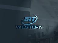 JRT Western Logo - Entry #2