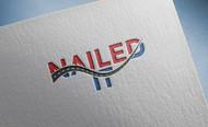Nailed It Logo - Entry #186