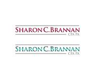 Sharon C. Brannan, CPA PA Logo - Entry #218