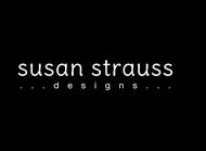 Susan Strauss Design Logo - Entry #126