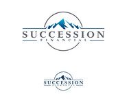Succession Financial Logo - Entry #511