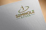 Seminole Sticks Logo - Entry #141