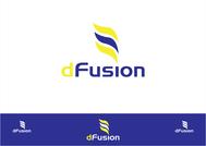 dFusion Logo - Entry #45