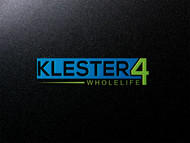 klester4wholelife Logo - Entry #217