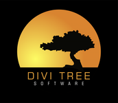Divi Tree Software Logo - Entry #49