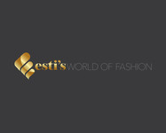 Esti's World Of Fashion Logo - Entry #62