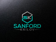 Sanford Krilov Financial       (Sanford is my 1st name & Krilov is my last name) Logo - Entry #167