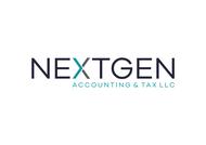 NextGen Accounting & Tax LLC Logo - Entry #103