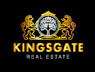 Kingsgate Real Estate Logo - Entry #123