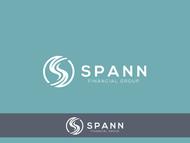 Spann Financial Group Logo - Entry #489