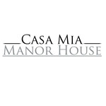 Casa Mia Manor House Logo - Entry #22