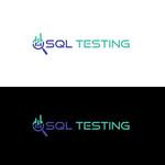 SQL Testing Logo - Entry #287
