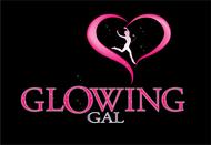 Glowing Gal Logo - Entry #71