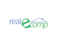 New nationwide real estate and community website Logo - Entry #82