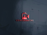 V3 Integrators Logo - Entry #33