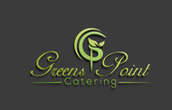 Greens Point Catering Logo - Entry #98