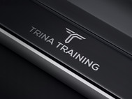 Trina Training Logo - Entry #220