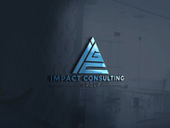 Impact Consulting Group Logo - Entry #261