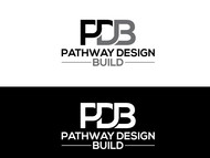 Pathway Design Build Logo - Entry #54