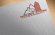 Team Biehl Kitchen Logo - Entry #223