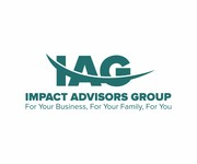 Impact Advisors Group Logo - Entry #66