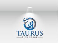 "Taurus Financial (or just ""Taurus"") Logo - Entry #302"
