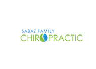 Sabaz Family Chiropractic or Sabaz Chiropractic Logo - Entry #232