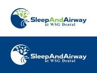 Sleep and Airway at WSG Dental Logo - Entry #527