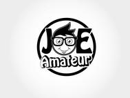 Amateur JOE Logo - Entry #4
