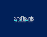 Out of Bounds Logo - Entry #39