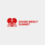 Divine Mercy Summit Logo - Entry #136