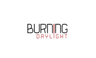 Burning Daylight Logo - Entry #14