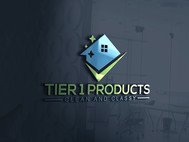 Tier 1 Products Logo - Entry #89