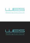 Wedding Event Social Logo - Entry #98