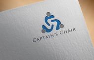 Captain's Chair Logo - Entry #110