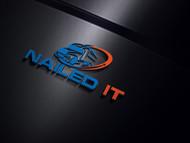 Nailed It Logo - Entry #91