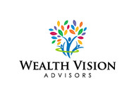 Wealth Vision Advisors Logo - Entry #273