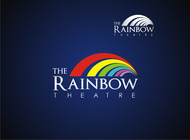 The Rainbow Theatre Logo - Entry #38