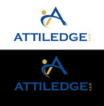 Attiledge LLC Logo - Entry #7