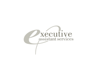Executive Assistant Services Logo - Entry #140