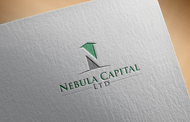 Nebula Capital Ltd. Logo - Entry #8