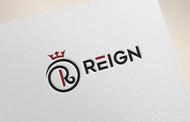 REIGN Logo - Entry #108