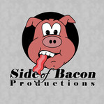 Bacon Logo - Entry #49