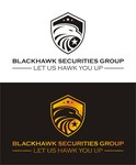Blackhawk Securities Group Logo - Entry #110