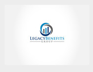 Legacy Benefits Group Logo - Entry #90