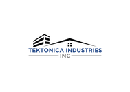 Tektonica Industries Inc Logo - Entry #23