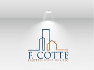 F. Cotte Property Solutions, LLC Logo - Entry #34