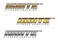 Personal Training Logo - Entry #79