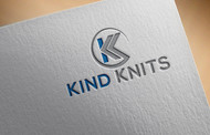 Kind Knits Logo - Entry #15
